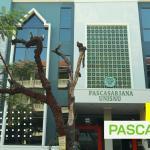 PPs UNISNU Adakan KKL ke Bandung