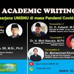 Workshop Academic Writing